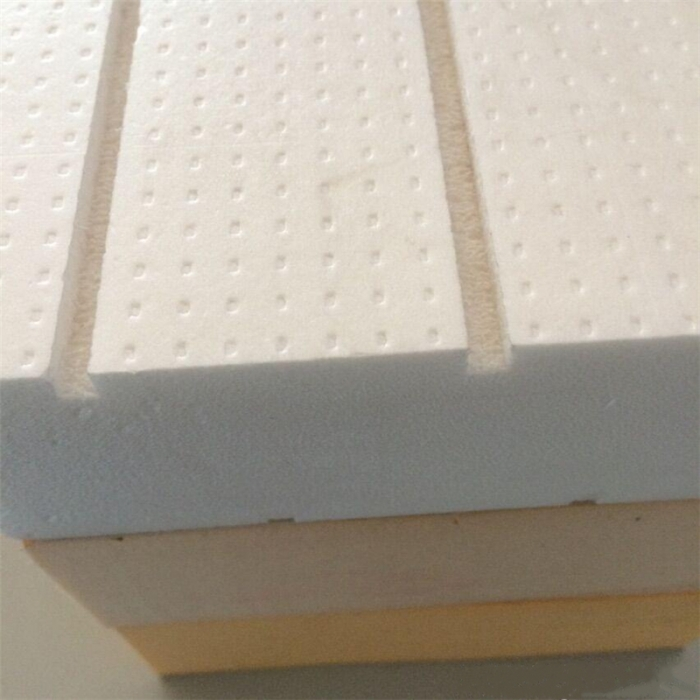 挤塑板外墙保温施工关键措施