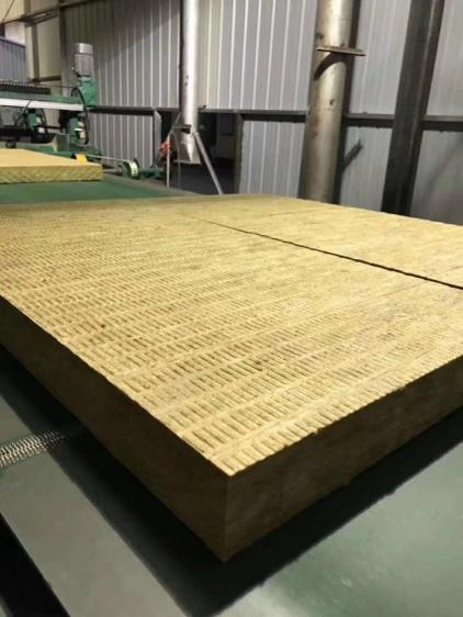 建筑专用岩棉板