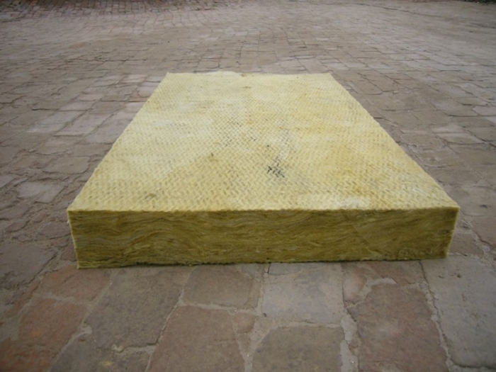 硬质岩棉板