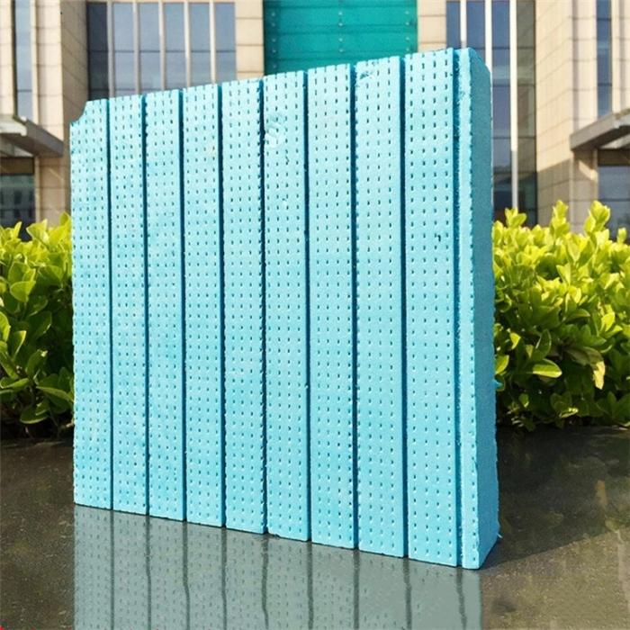 内外墙包检测挤塑板